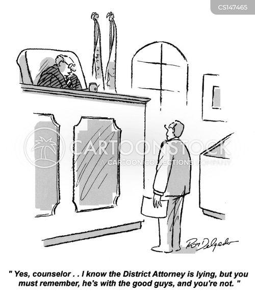 counseled cartoon