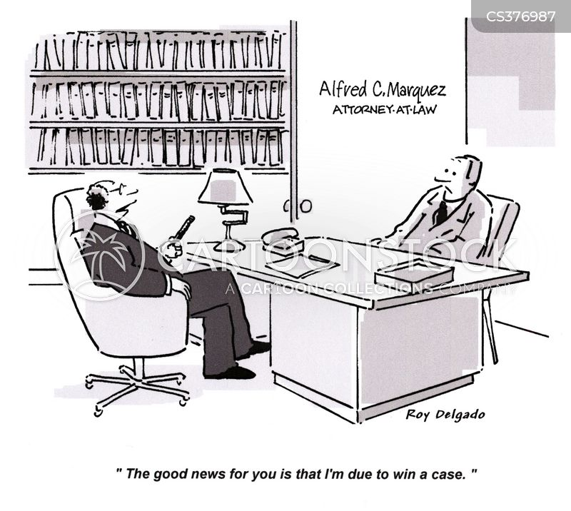 not right for the job cartoon