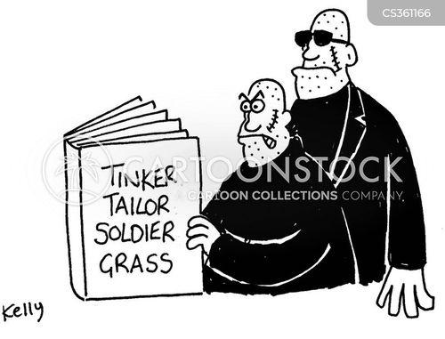 tinkers cartoon