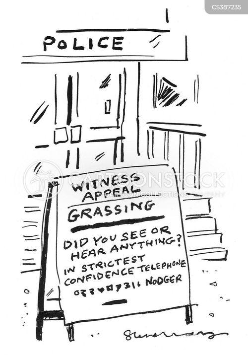 ratting cartoon