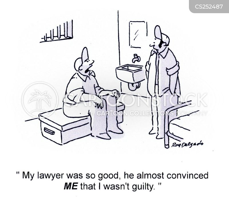 legally cartoon