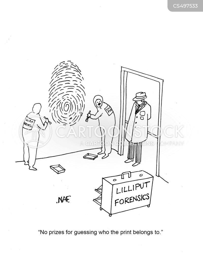 lilliput cartoon