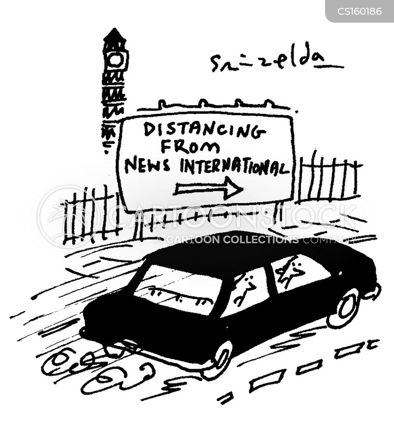 news international cartoon