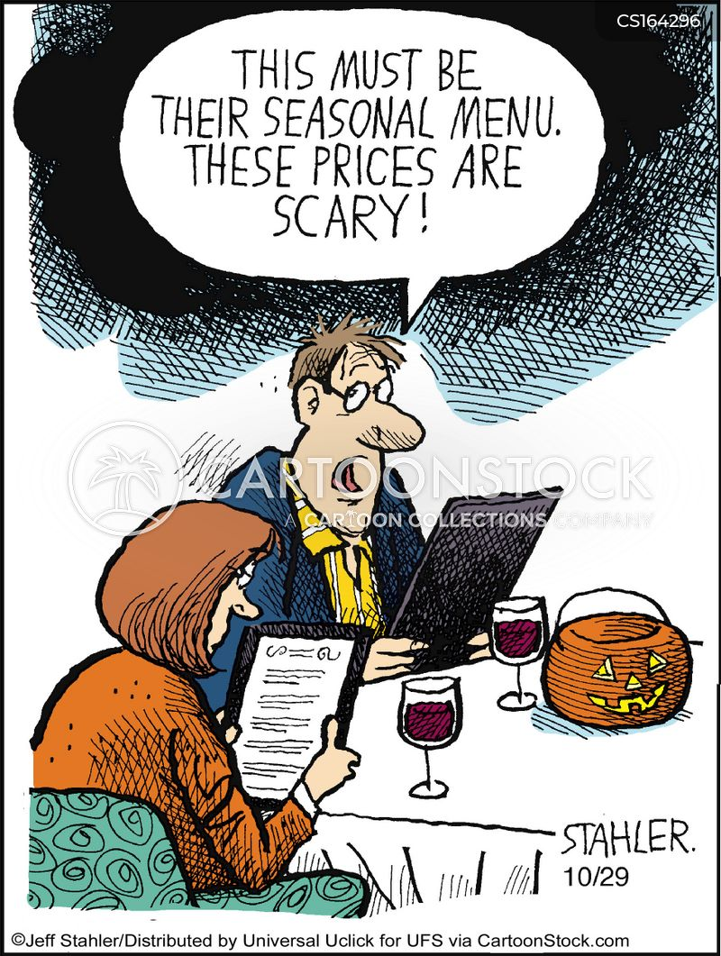 halloweens cartoon