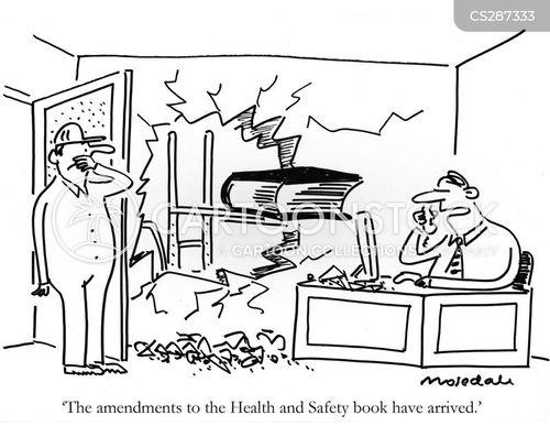 amendments cartoon