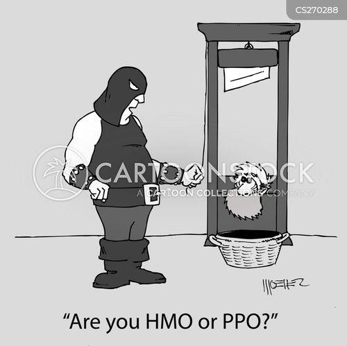 ppo cartoon