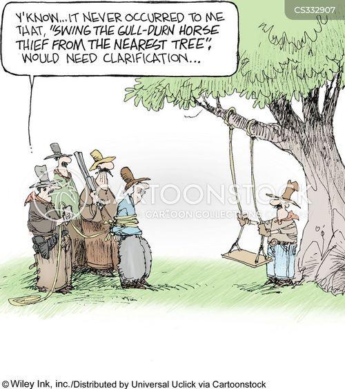 clarify cartoon