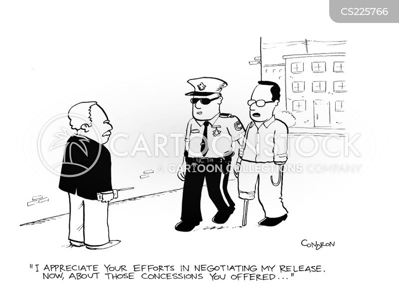 captives cartoon