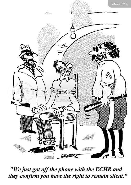 enquiry cartoon
