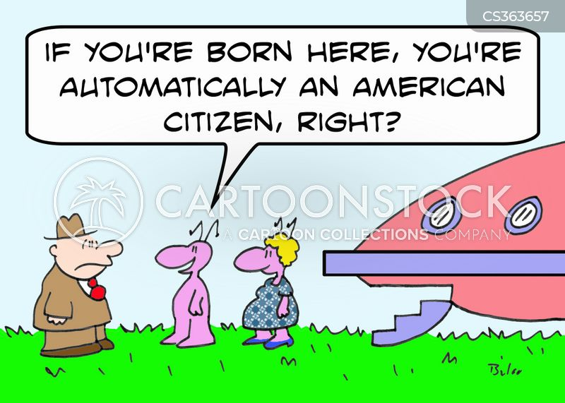 american citizenship cartoon