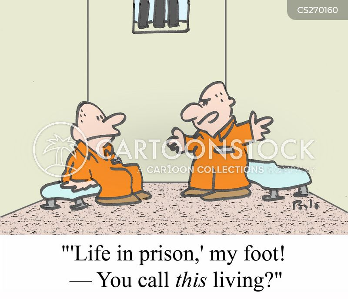 incarcerates cartoon