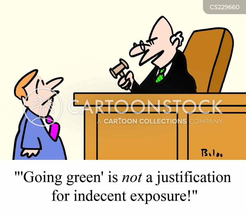 Justifications Cartoons and Comics - funny pictures from ...