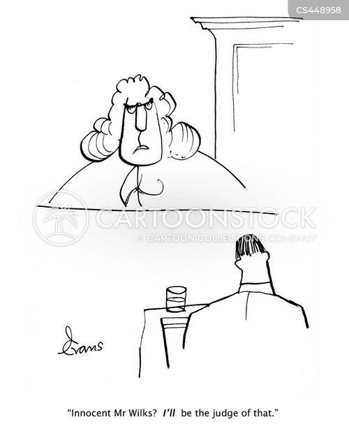 offences cartoon