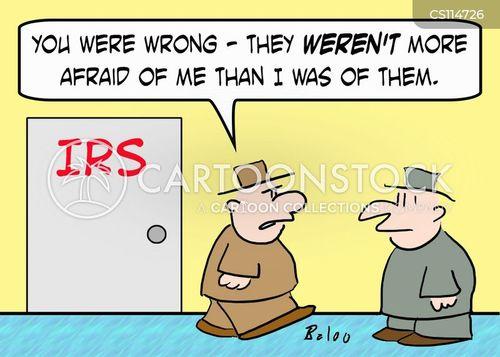 bad advise cartoon