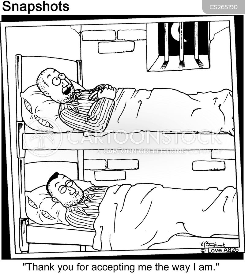 nightime cartoon