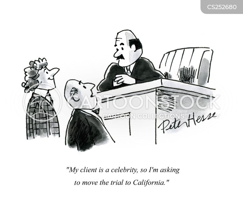 ca cartoon