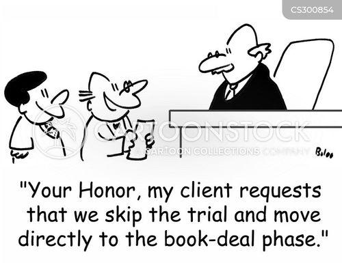 book deals cartoon