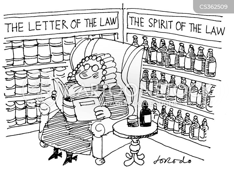 letter of the law letter of the and comics pictures 23099 | law order judge law spirit of the law alcohol drink jdo0095 low