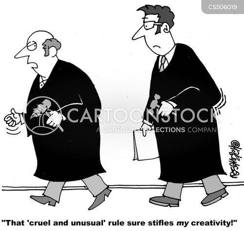 stifle cartoon