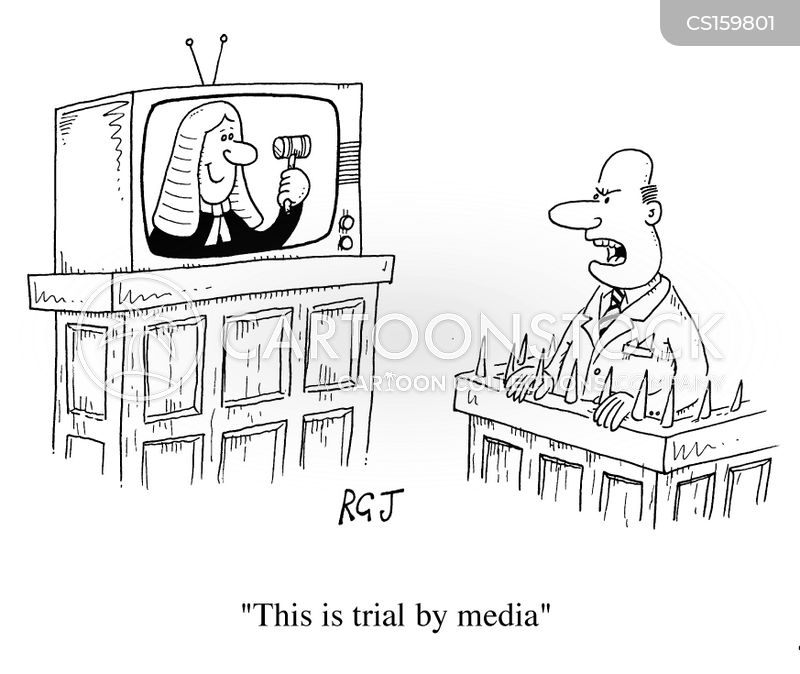 media barons cartoon