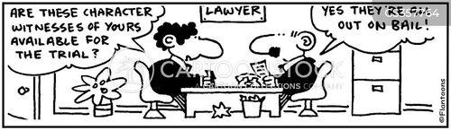 ex-convict cartoon