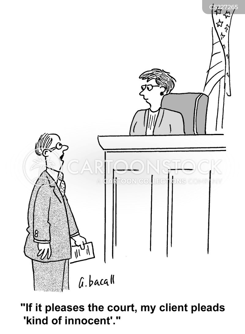 Guilty Pleas cartoons, Guilty Pleas cartoon, funny, Guilty Pleas picture, Guilty Pleas pictures, Guilty Pleas image, Guilty Pleas images, Guilty Pleas illustration, Guilty Pleas illustrations