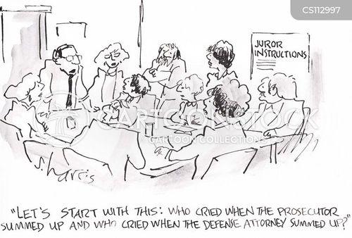 innocents cartoon