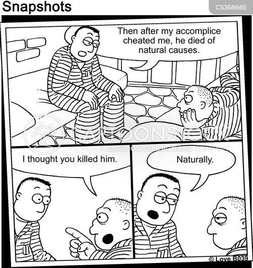 natural causes cartoon