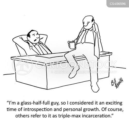introspection cartoon