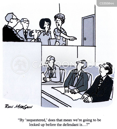 suspended sentence cartoon