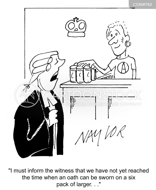 plaintiffs cartoon