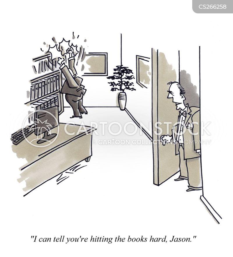 esquire cartoon