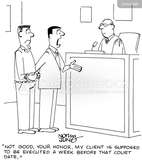 inconvenient appointments cartoon
