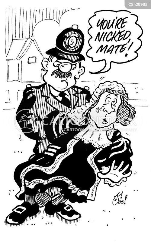 expert witness cartoon