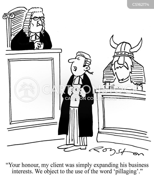 advocacy cartoon