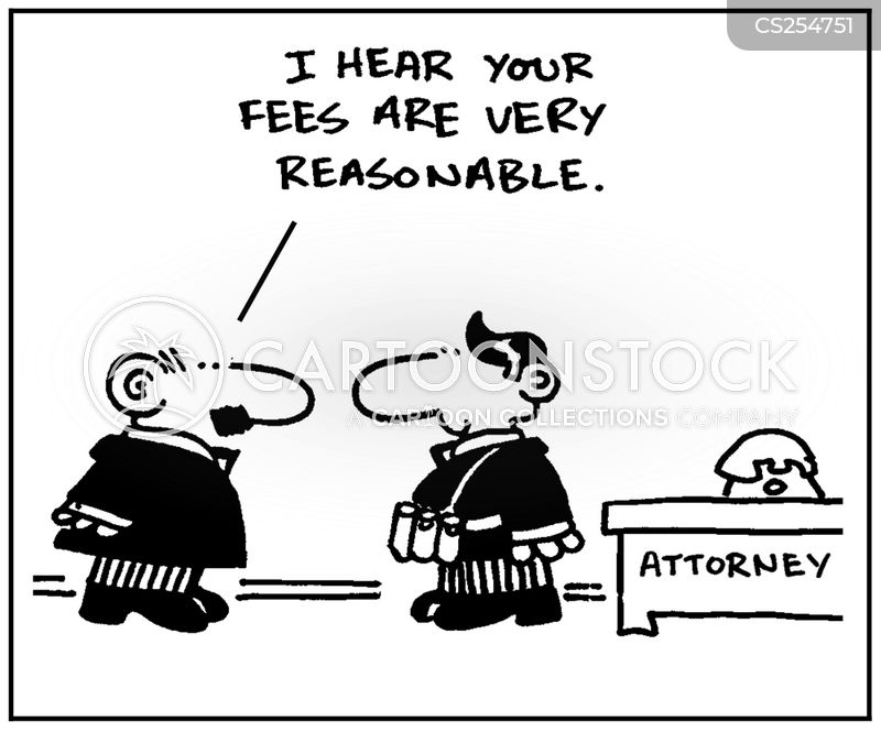 reasonable cartoon