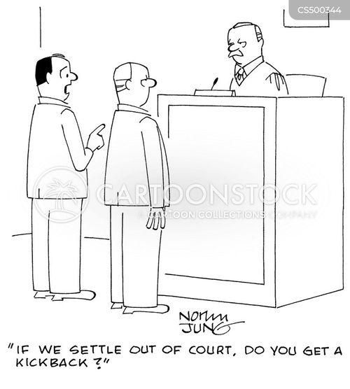 accusers cartoon