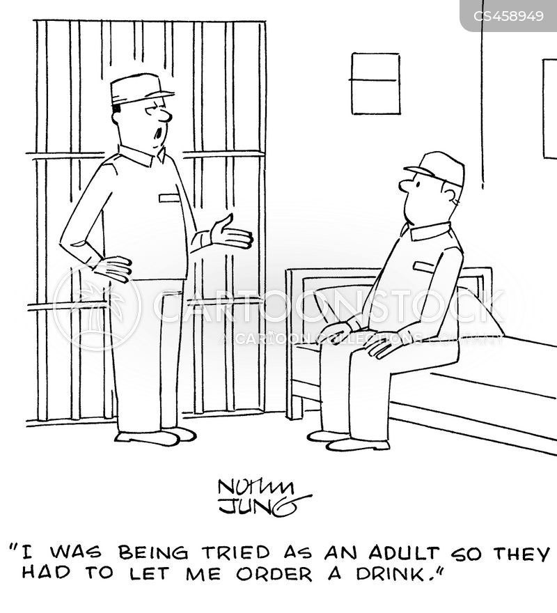 young offender cartoon