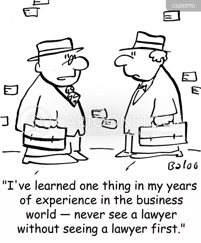 lessons learned cartoon
