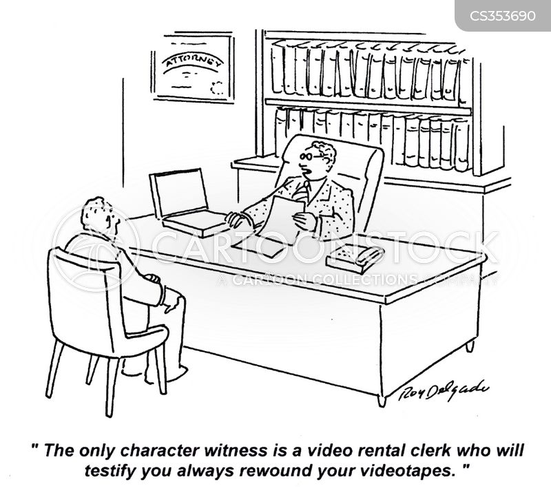 videotape cartoon