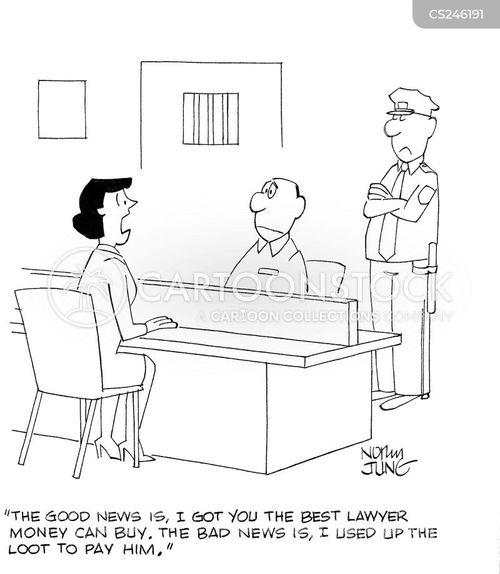 loots cartoon