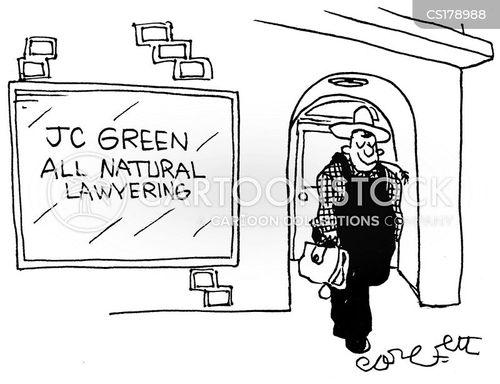 legal profession cartoon
