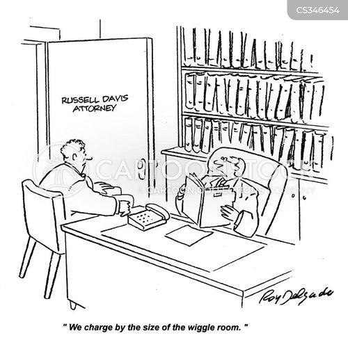 wiggle room cartoon