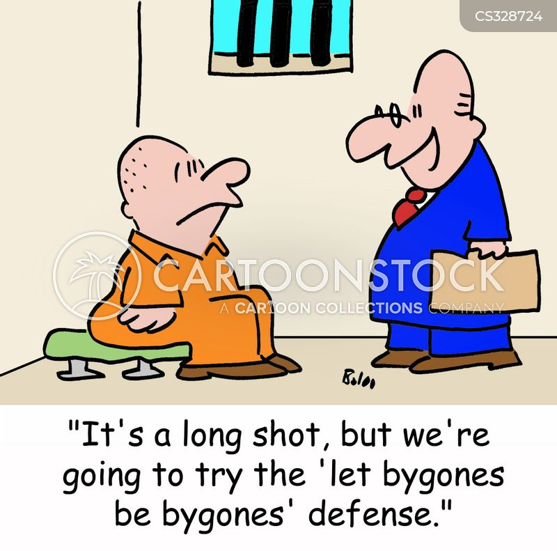 let bygones be bygones 23 Let bygones be bygones we also know that you had candidates that you supported during the primaries but now that they are over we must work as a unit so that we yield good results for the party .
