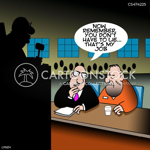 fibbed cartoon