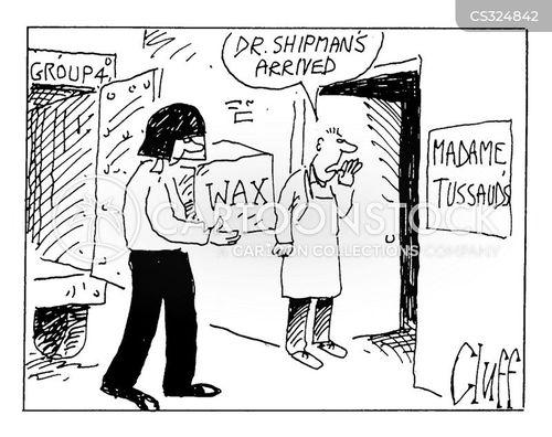 dr shipman cartoon