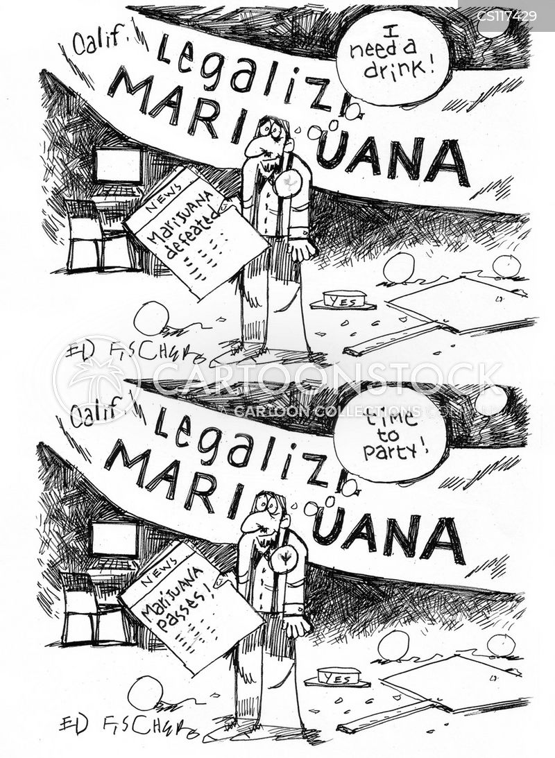 legalize cartoon