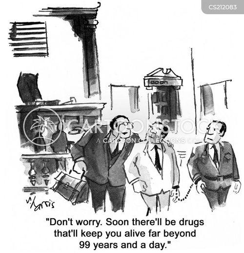 medical technology cartoon