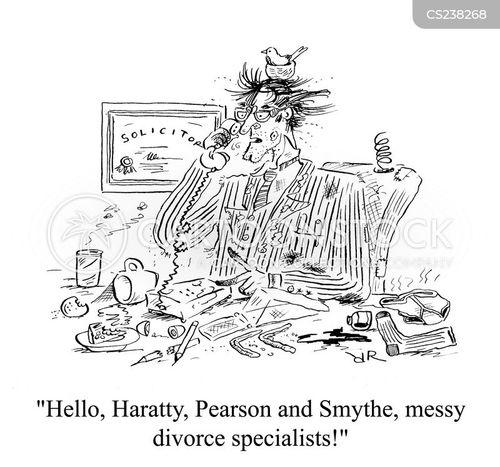 exs cartoon