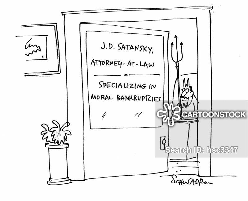 specialise cartoon